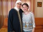 Mirna and Muireann